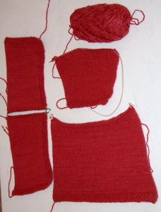 Jordan's sweater #3