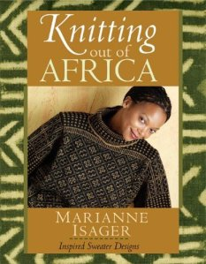 Knitting Out of Africa: Inspired Sweater Designs