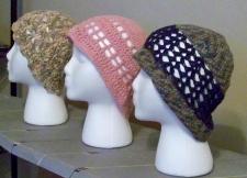 Chemo hats 2