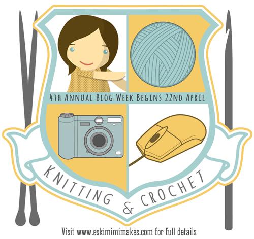 Blog Week 2013 Badge