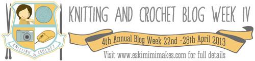 2013 Blog Week Banner