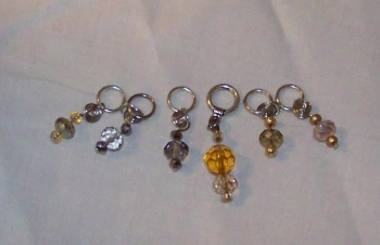 Baltimore stitch markers 4