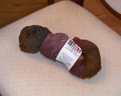 Donegal sock
