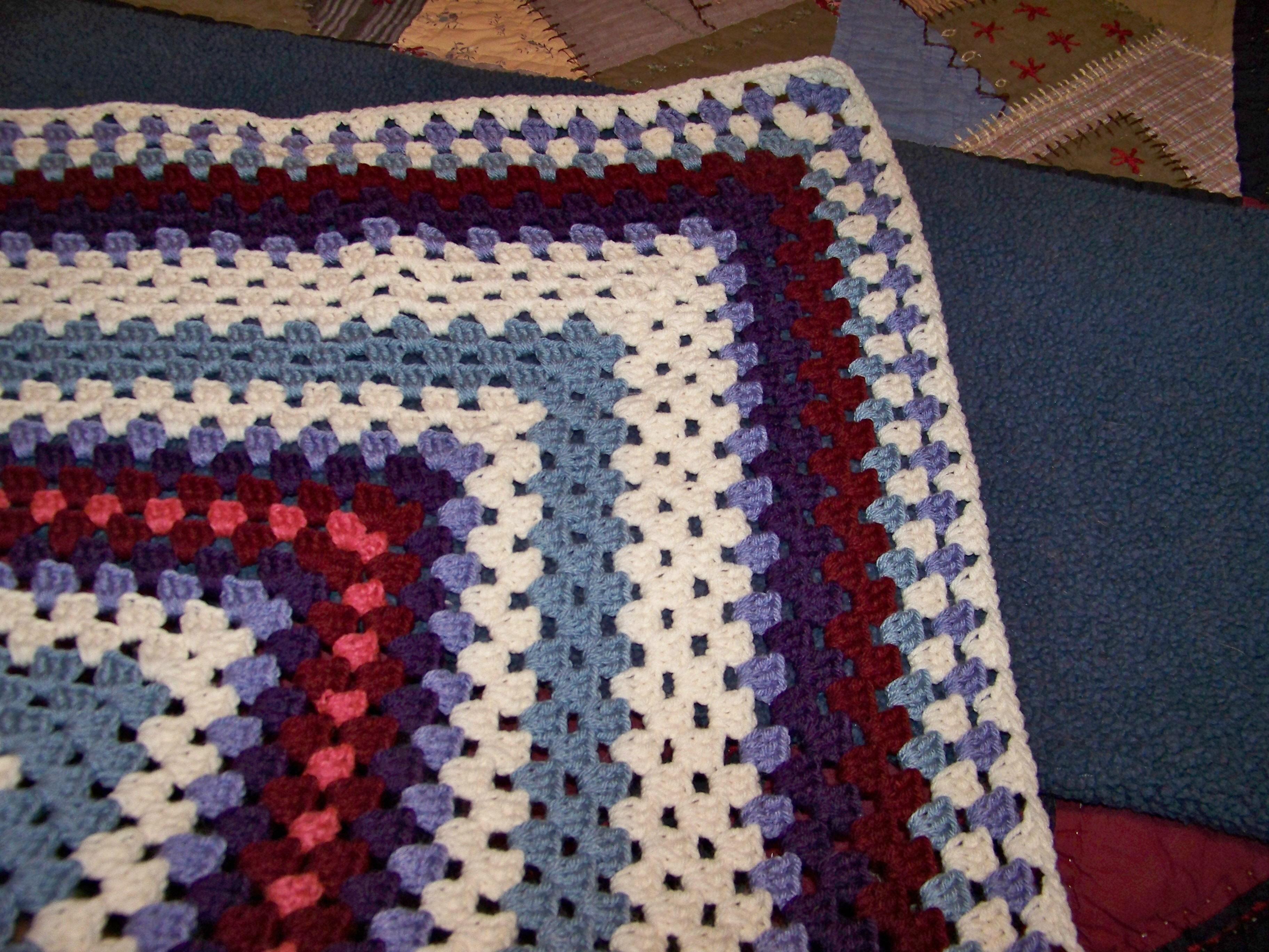 crochet today | Avanta Knits