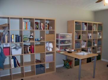Craft Room 1