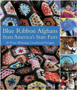 Blue Ribbon Afghans