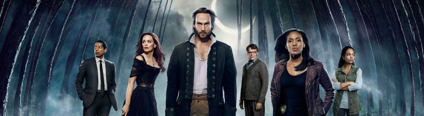 Sleepy Hollow TV Banner 1