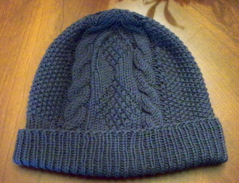 Gansey Watch Cap 4