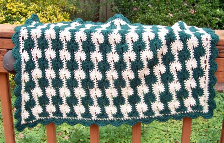 Aaron's Baby Blanket 3
