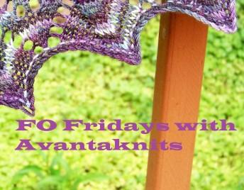FO Friday Avantaknits Badge (2)