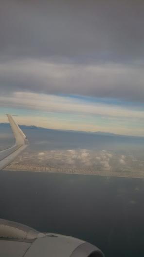 Leaving LA 5