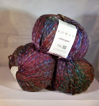 Colourspun Hubberholme 2