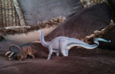 Dinos 11