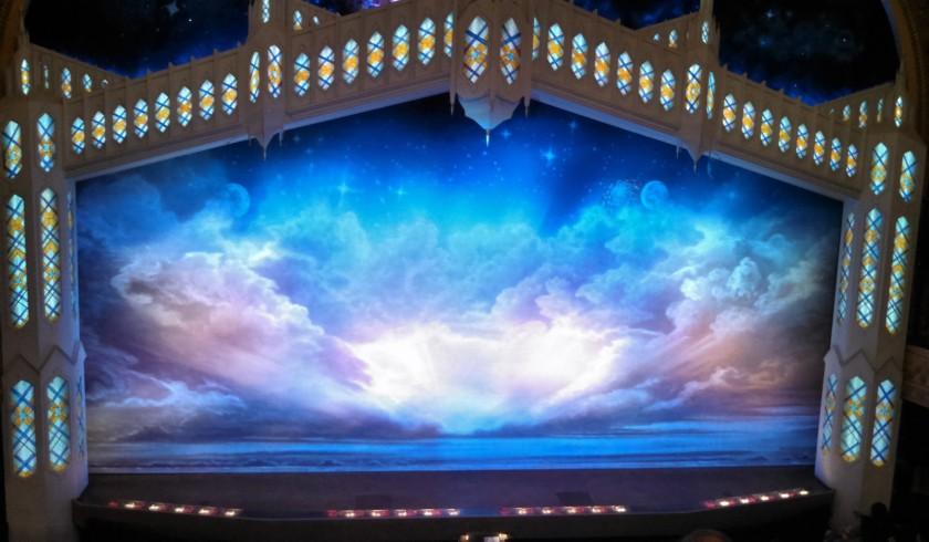 Eugene O'Neill Theatre 4