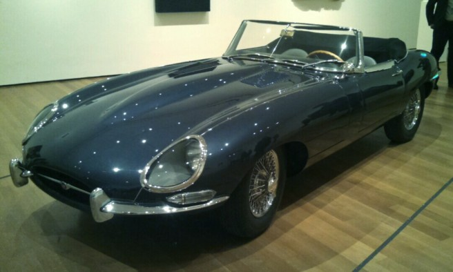 MOMA Jaguar 3