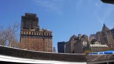 Skyline at Battery Park 2
