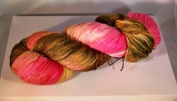 Chelsea Sock Chrysanthemum