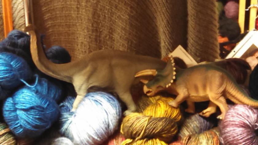 Dinos Buy Yarn 2