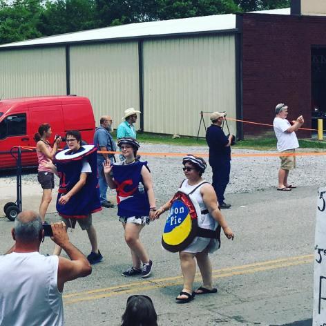Moon Pie Parade 2